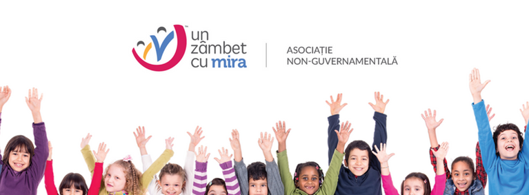 Un Zambet cu Mira, CSR by Coravid Accounting