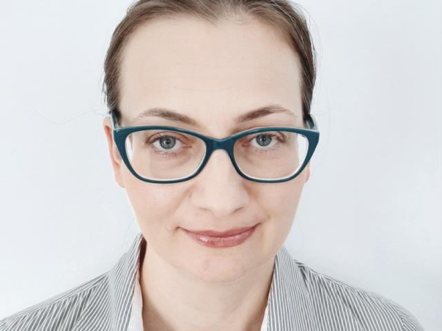 Raluca Dragan @ Coravid Accounting