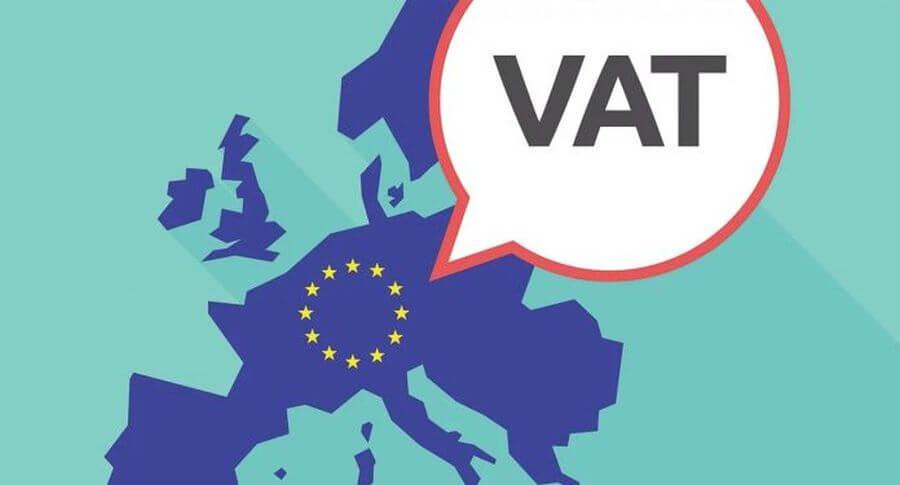 contabilitate online Cluj, TVA UE
